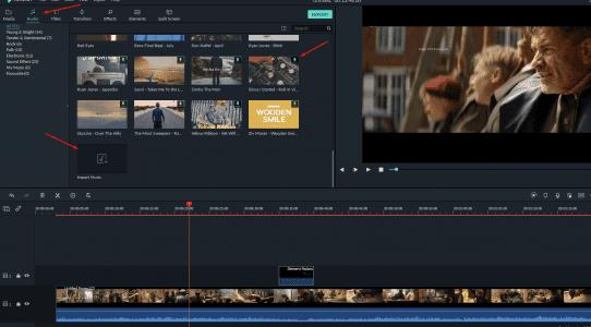 افضل برنامج لتعديل الفيديو للكمبيوتر
