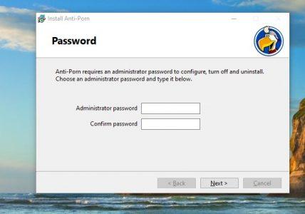 برنامج حجب المواقع الاباحية من الكمبيوتر ويندوز 7