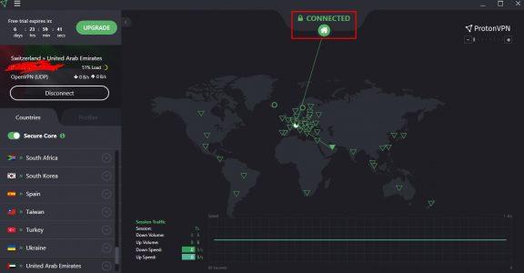 برنامج فتح المواقع المحجوبة للكمبيوتر