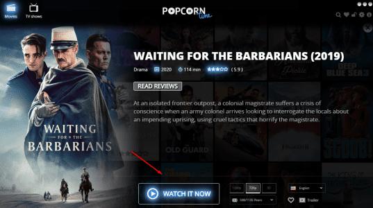 برنامج لمشاهدة المسلسلات للكمبيوتر