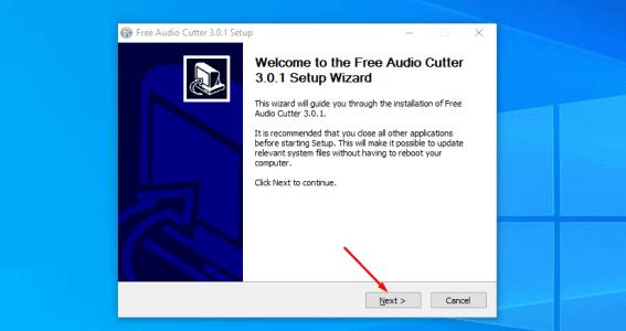 تحميل برنامج مونتاج الصوت للكمبيوتر