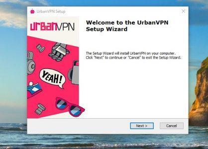 تنزيل Urban VPN