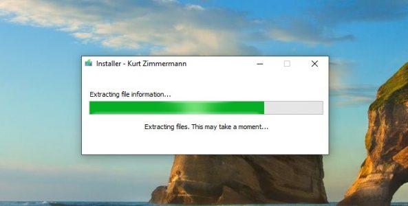 شرح برنامج Smart Disk Cleanup