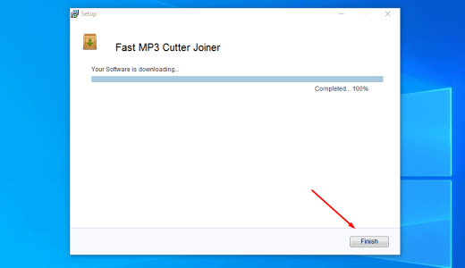 MP3 Cutter تحميل