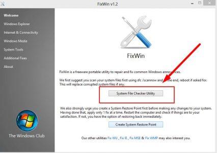 برنامج إصلاح ويندوز 7 عربي مجاني