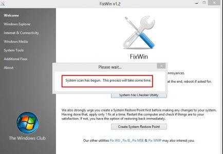تحميل برنامج إصلاح وصيانة وتسريع ويندوز 7