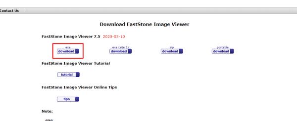 تحميل برنامج عرض الصور للكمبيوتر