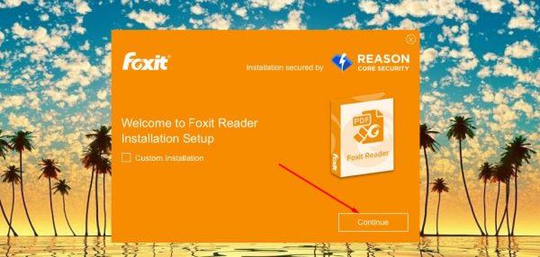 تحميل برنامج فوكسيت ريدر