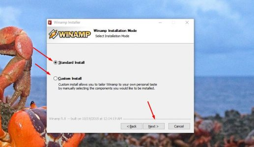تحميل برنامج وين امب