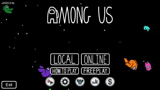 تحميل لعبة among us للكمبيوتر ويندوز 7