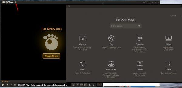 تحميل برنامج تشغيل فيديو MP4
