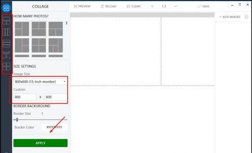 تحميل برنامج دمج الصور عربي للكمبيوتر مجانا