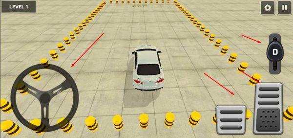 تحميل لعبة تعليم قيادة السيارات على الاندرويد