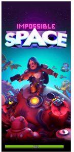 تحميل لعبة Impossible Space
