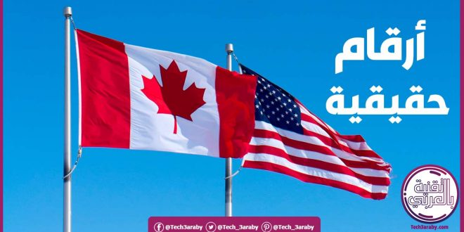 موقع يعطيك رقم كندي وامريكي