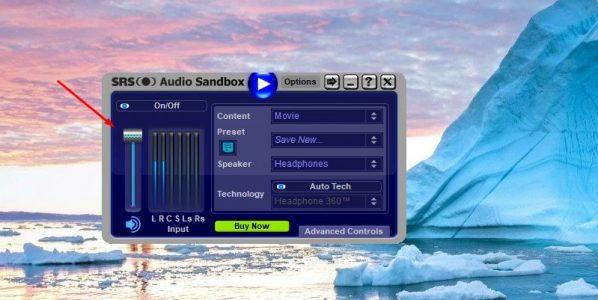 تحميل برنامج srs audio sandbox
