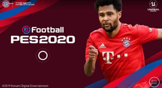 تحميل لعبة بيس 2020 للاندرويد تعليق عربي
