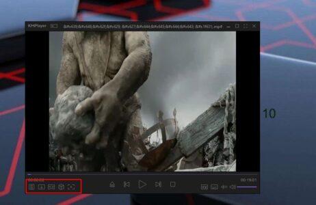 افضل مشغل فيديو HD للكمبيوتر 2021