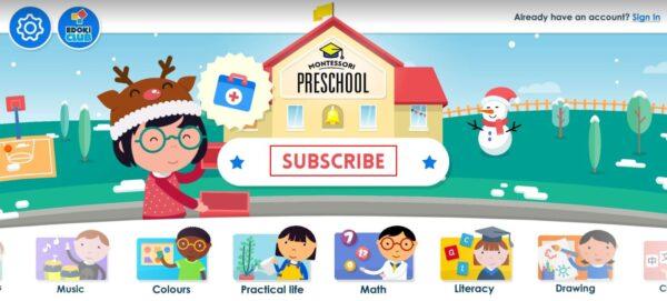 برنامج تعليم الاطفال اللغة الانجليزية مجانا 2021