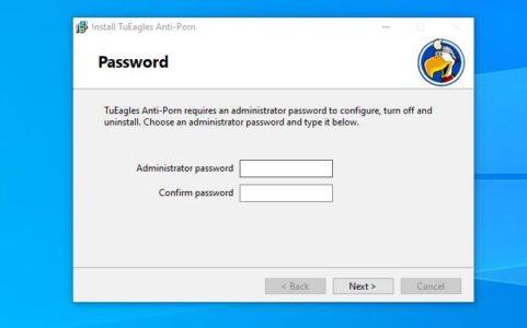 كيفية حجب المواقع الاباحية من الكمبيوتر ويندوز XP