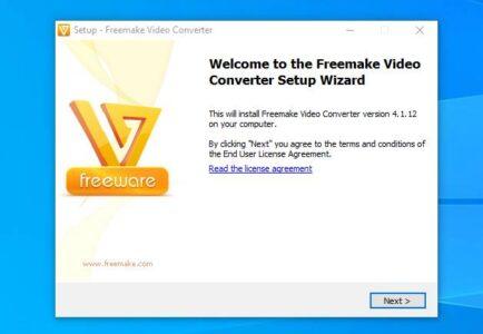 مميزات برنامج Freemake Video Converter