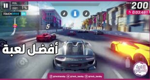 تنزيل افضل لعبة سباق سيارات 2021