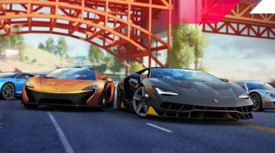 تنزيل العاب سيارات مجانا للهاتف بدون نت 2021