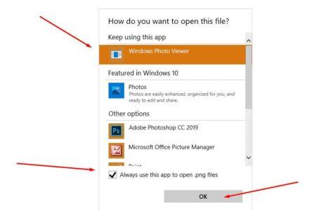 تنزيل برنامج Windows Photo Viewer