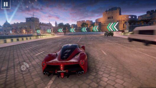 تنزيل لعبة سيارات للايفون
