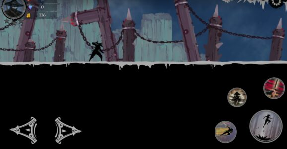 تنزيل Ninja Arashi 2 2021
