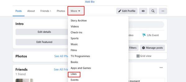 طريقة اخفاء جميع نشاطاتك على الفيس بوك عن الاصدقاء