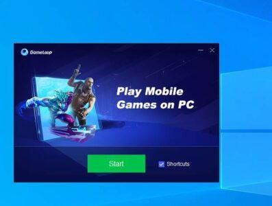لعبة روبلوكس على محاكي Gameloop