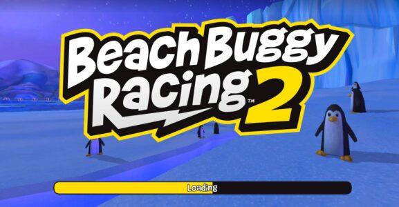 كيفية تشغيل لعبة Beach Buggy Racing 2