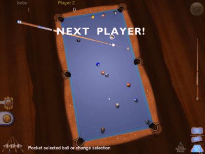تحميل لعبة بلياردو للكمبيوتر