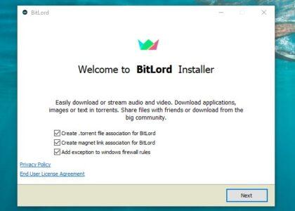 تنزيل برنامج bitlord للكمبيوتر